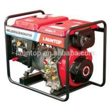 Gerador de solda diesel alternador