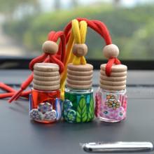 Alta qualidade pendurado carro refrescante perfume