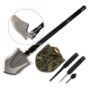 Profession Multifunction Outdoor Mountaineering Shovel