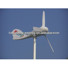 Wind Turbine horizontal axis 300W