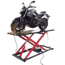 TFAUTENF motorcycle lift table/hydraulic motorcycle lift