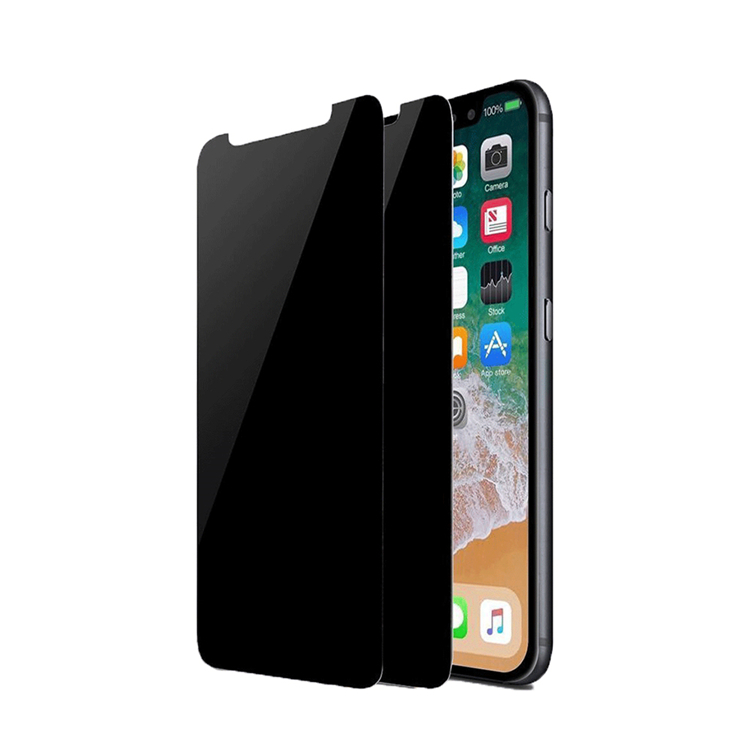 Privacy Tempered Glass IPhone X