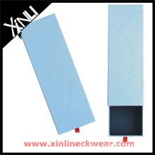 Boîte à cravate en papier