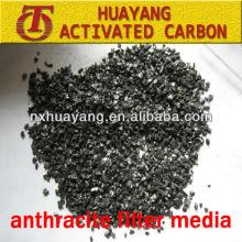 carbón antracita en venta / precio de carbón antracita calcinado / carbón antracita