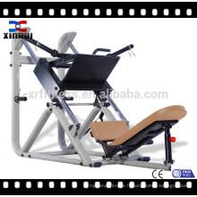 Équipement de gymnastique / équipement commercial de forme physique / presse 45 de jambe