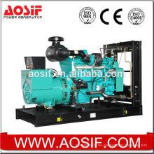 AOSIF 220 Spannungen Generator, Diesel-Generator, Tragbarer Diesel-Generator Preis