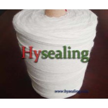 Spun Nomex PTFE Yarn for Braiding Packing Hy sealing
