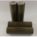 LG ICR18650B4 Li Cion Battery Cell 2600mAh