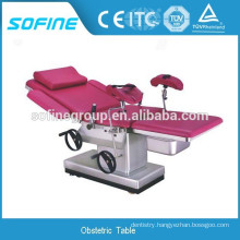Manufacturer wholesale cheap Obstetric Table