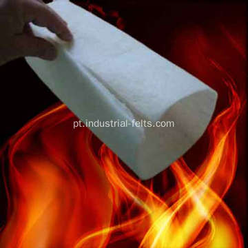 10mm Pyrogel HPS Aerogels ISOLAMENTO INDUSTRIAL