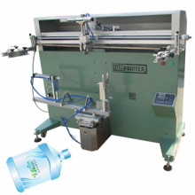 TM-1200e Large Bucket Screen Printing Machine