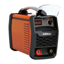 IGBT inverter DC MMA welding machine ARC welder from top manufacturer ANDELI Group