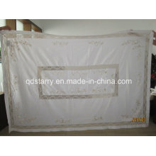 Hemstitch Style Table Cloth 0176