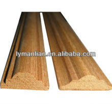 chinese taper wood moulding manufacturer