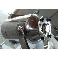 Mezclador de movimiento multidireccional de la serie de 2017 SYH, licuadora de SS para el diseño industrial, definición de la máquina de mezcla horizontal
