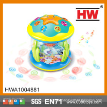 Musical Instruments toys Children early education learning toys drum music