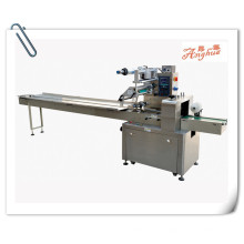 Flow Packaging Machine for Chocolate