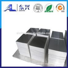 Aluminum sheet for Pilfer Proof Cap