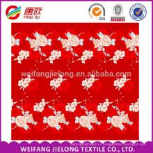 100% полиэстер ткань 3D печатных постельное белье постельное белье постельный комплект с opp Упаковка