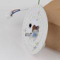220V High lumen 9W LED ceiling light module