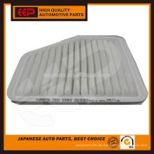 Umweltfreundlicher Luftfilter für Lexus 17801-50060 Toyota Luftfilter
