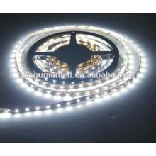Luzes de tira conduzidas 3014/3528/5050 12v luz de tira conduzida rígida