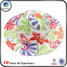 beach customized cheap outdoor bucket hats