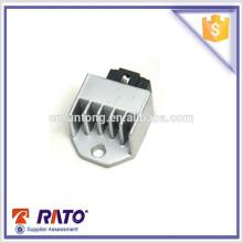 Motorcycle parts Half-wave double silicon motorcycle voltage regulator rectifier