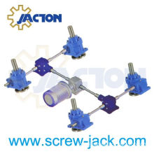 worm gear machine screw linear actuators systems, worm gear ball screw linear actuators systems manufacturers and suppliers