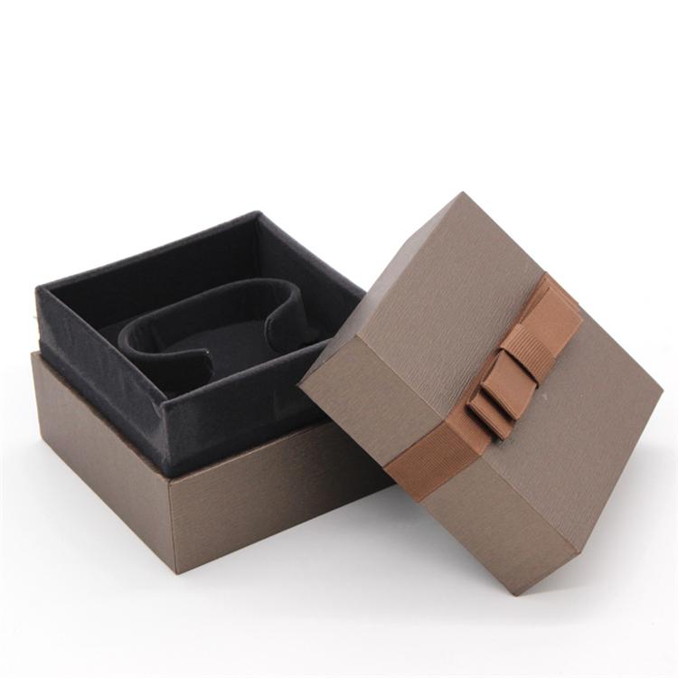 Bracelet Paper Gift Box