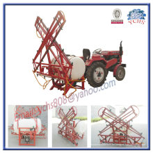 Landmaschinen Traktor montiert Boom Sprayer