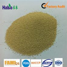 Catégorie comestible à hautes températures d'lipase d'activité d'enzymes de supplément d'usine