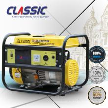 Generador portable de la gasolina de CHINA 1KW 950 CLÁSICO, 900W AC Generador de la gasolina de la sola fase, generador de la gasolina 1.2Kva
