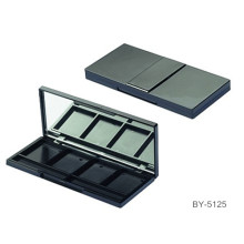 Élégant Matte 4Colors Eyeshadow Container