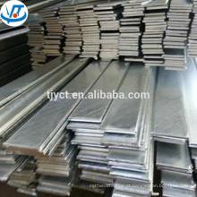 Aço Inoxidável Plano 50x50x5mm China Fornecedor 304 barra chata de aço inoxidável
