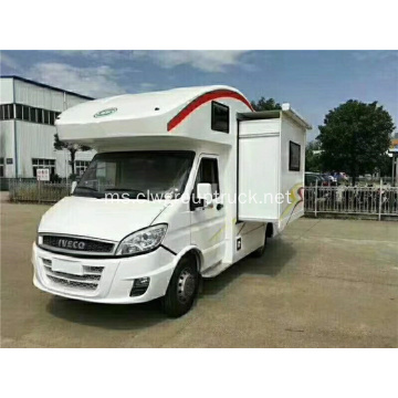 Iveco Expansion Touring Car