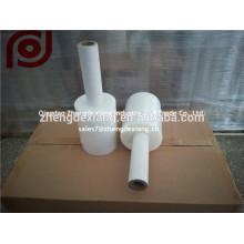 Embalagem plástica da borda LLDPE que empacota o mini envoltório plástico industrial do filme do envoltório do estiramento