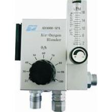 Equipos Médicos, Infant Air-Oxígeno Blender