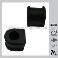 Mazda Suspensão Peças Estabilizador Bush Eixo traseiro para Mazda 5 CR C243-28-156, C243-28-156B