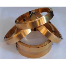 High quality Copper alloy phosphor bronze C5100 C5190 C5210 strips