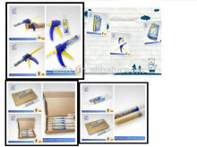 Household and garden multifunctional pest control equipment