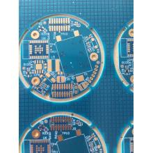 6 layer 0.9mm impedance control PCB