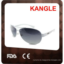 UV400 polarized Metal frame sunglasses