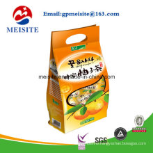 Top Quality Laminated Stand up Zipper Food Pouches