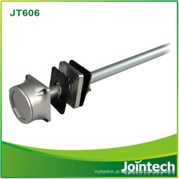 Sensor de nível de combustível capacitivo RS232 / RS485 para tanques de óleo Monitoramento de nível de combustível e solução contra roubo de combustível