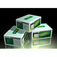 Emballage de boîte / boîtes et emballage / emballage fait sur commande