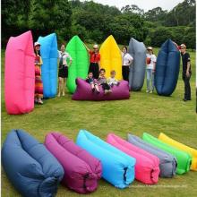 Sac de couchage gonflable design Air Paresseux