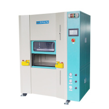 Hot Plate Plastic Melting Machine for Hood
