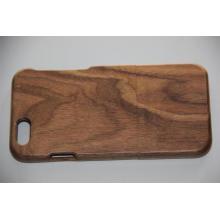 Couverture en bois en gros de téléphone de Moble