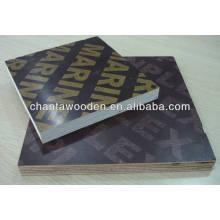Wasserdichte Folie aus Sperrholz